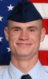 Air Force Airman Stephen A. Rak