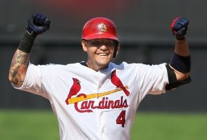 Cards erase 5-run deficit to beat Cubs