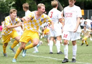 Keller, Palazzolo, Smith earn top honors on all-state team