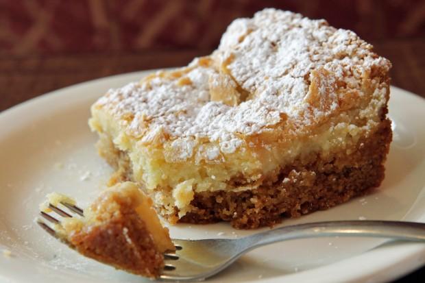Kaldi's Gooey Butter Cake