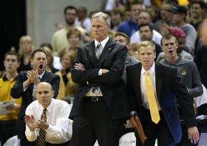 Mizzou basketball staffer leaves for DePaul