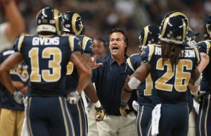 Ram Bytes: Jeff Fisher to USC?