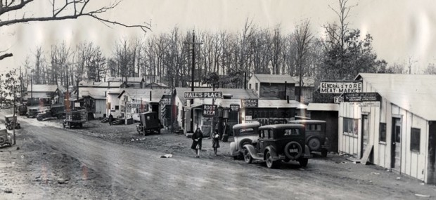 Tangled History Of Osage River Entertainment