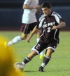 Seventh-ranked De Smet knocks off No. 10 Summit with late deflection goal