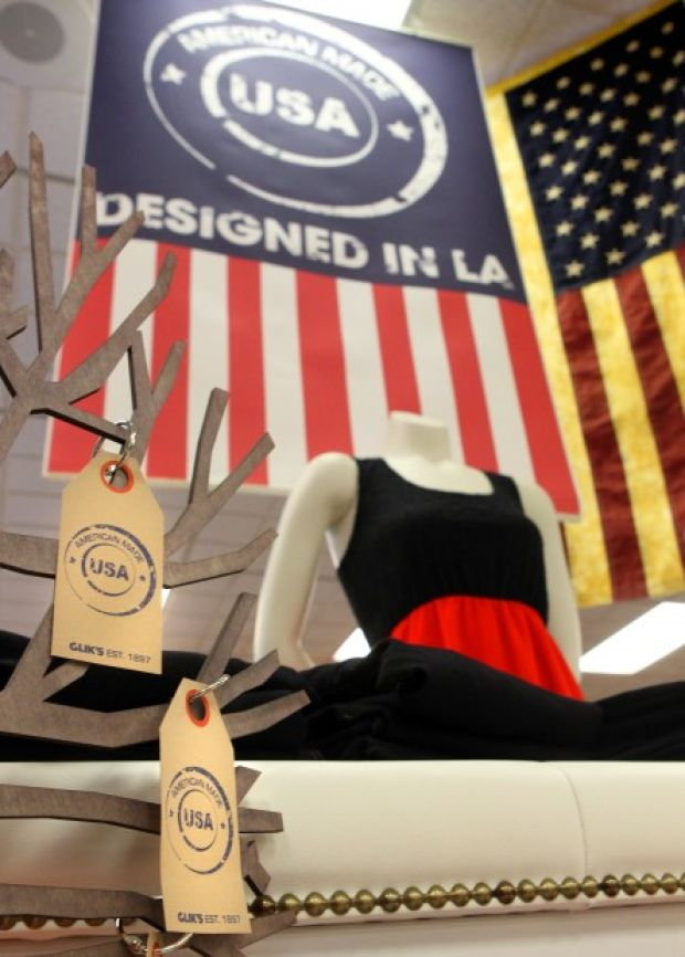 Designers Retailers Find Benefits To Having Clothes Made