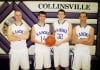 Collinsville opens season with five new starters