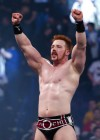 WWE World Heavyweight Champion Sheamus