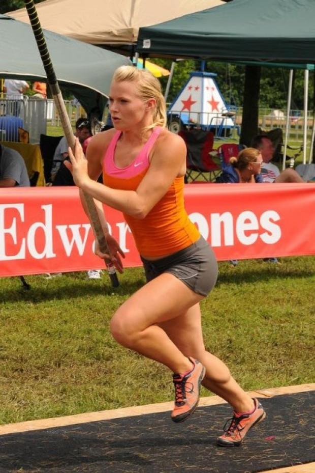 Former Summit pole vaulter Buell places third at NCAA ...