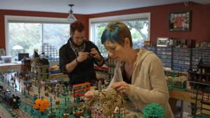 'Lego Brickumentary' documents the building of an empire
