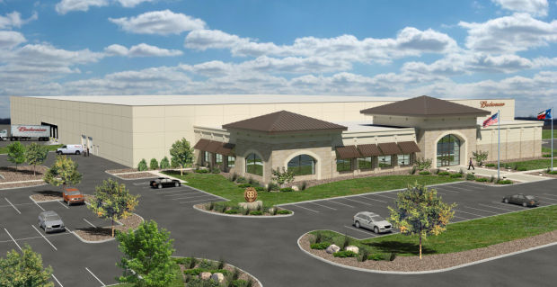Hda architects gets design contract for an odessa texas for Hda design
