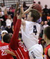 Second-half surge powers Chaminade past SLUH for title