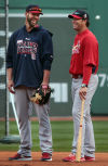 Cards Notes: Chris Carpenter 'steps back' from role