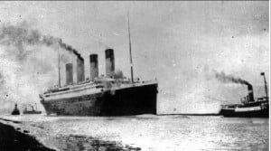 Post-Dispatch's role in reporting the Titanic news