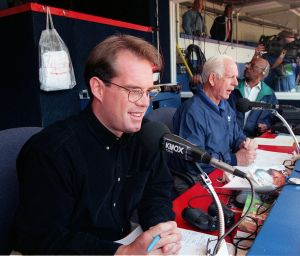 Strauss: For Joe Buck, keeping NFL in STL is personal