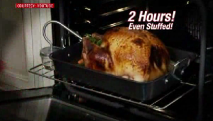 Does It Work: Turbo roaster put to the test