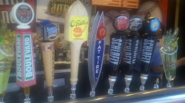 Where to find craft beer at busch stadium entertainment for Where to buy craft beer