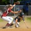 Girls Softball Belleville West  vs O'Fallon (05-10-12)