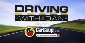 'Driving with Dan': Looking for a vehicle? Watch Dan Weise's reviews