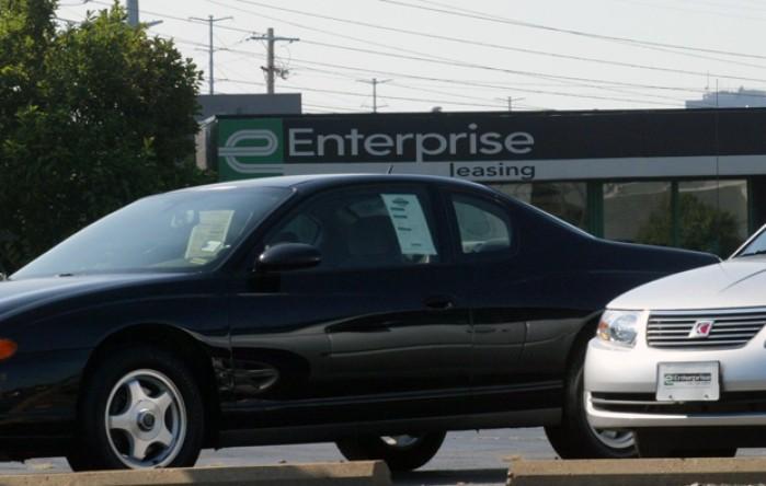 Enterprise Car Rental St Charles Illinois