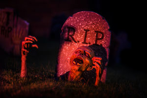 Halloween night will be coldest in decades in St. Louis