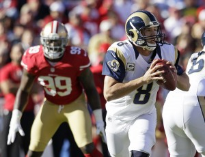 Improbable 24-24 tie leaves Rams wondering what might have been