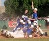 Westminster-Savannah baseball