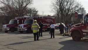Dozens of St. Louis elementary school students checked at hospitals after gas odor