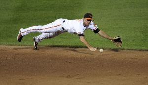 Shortstop Bytes: the puzzling situation with J.J. Hardy
