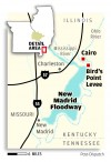 New Madrid Floodway
