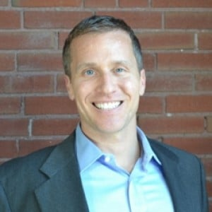 Navy SEAL turned bestselling author Eric Greitens considering run for statewide office