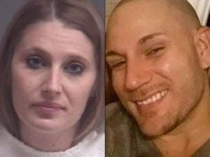 Search for Missouri 'Bonnie and Clyde' ends in Florida shootout