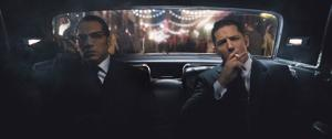 Review: Crime thriller 'Legend' is double trouble