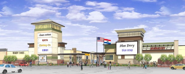 After years of speculation and anticipation, a luxury outlet mall appears to be coming to Chesterfield Township. According to a report on WDIV-TV the Outlets of Southeast Michigan is in the works.