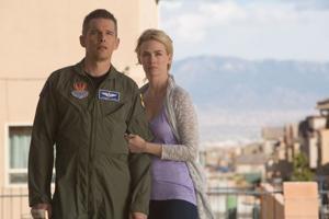 Drones do the talking in war film 'Good Kill'