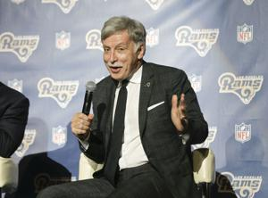Tipsheet: Kroenke is buying up America