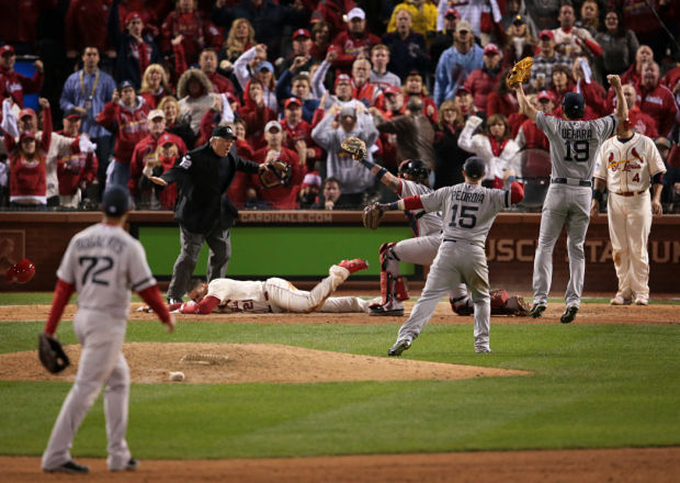 Red sox place an ad in st louis post dispatch