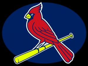 Cardinals are bombed in Baltimore