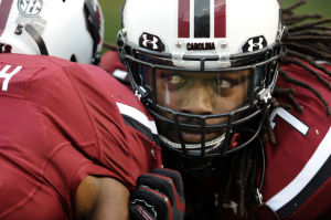 Tipsheet: Clowney intrigues Texans as top pick