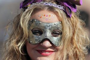 Let the good times roll at Soulard Mardi Gras