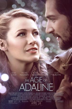Win free tickets to 'Age of Adaline'