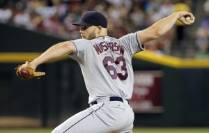 Cards land Indians' righty Masterson