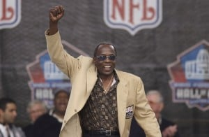 Deacon Jones remembered as special on and off the field