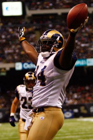 Rams hope lightning strikes again vs. Saints