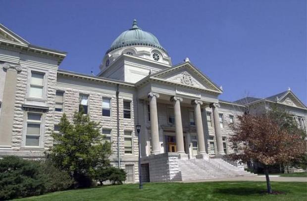 Missouri state university presidential search