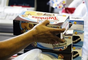 Post Holdings reportedly makes bid for Hostess