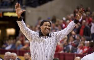 Reed returns, takes over Cardinal Ritter program