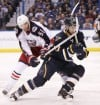 St. Louis v Columbus Blue Jackets