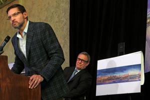 Bernie: Build it, but NFL won't necessarily come