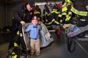 First-responders need to learn how to care for growing number of special needs children