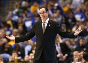 Burwell video: Is Gregg Marshall still Mizzou's top choice?